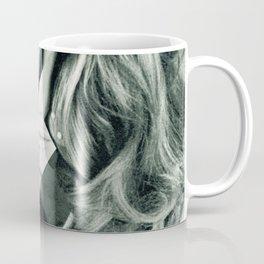 Frau Dreiecke 3 Coffee Mug