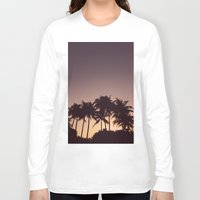 florida Long Sleeve T-shirts featuring Florida by Whitney Retter