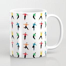 It's Raining Men Coffee Mug