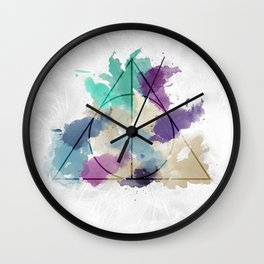 The Gifts Wall Clock
