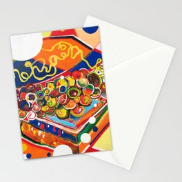 Happy Meal Stationery Cards