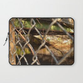 Caged Love Laptop Sleeve
