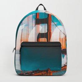ESCAPE San Francisco Backpack