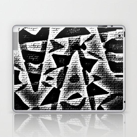 Chip on your Shoulder Laptop & iPad Skin
