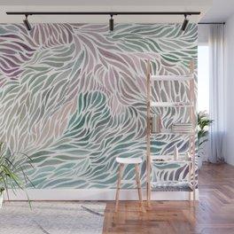 Pastel Flow Wall Mural