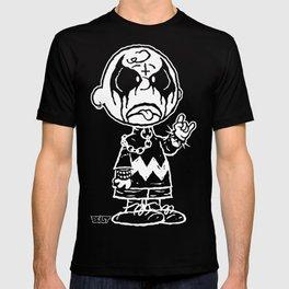 CHARLIE BLACK T-shirt