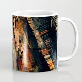 Pyesta: The Night Feast Coffee Mug