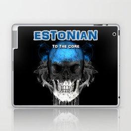 To The Core Collection: Estonia Laptop & iPad Skin
