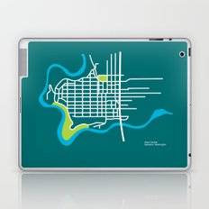 West Central, Spokane Laptop & iPad Skin