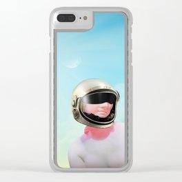 Apollo Future Clear iPhone Case