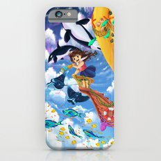 The Sea Wanderer iPhone 6 Slim Case