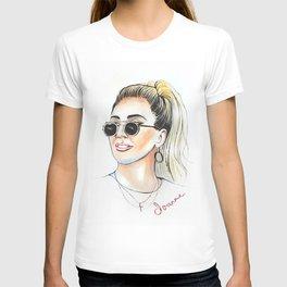 Perfect illusion T-shirt