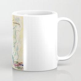 The fruit bearer Coffee Mug