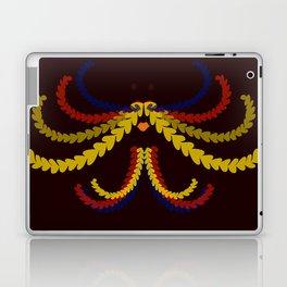 beard man Laptop & iPad Skin