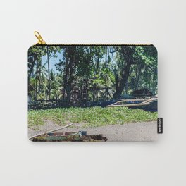 Weathered 'Bangka' Kayak Carry-All Pouch