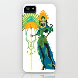 Hera iPhone Case