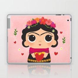 Viva la frida! Laptop & iPad Skin