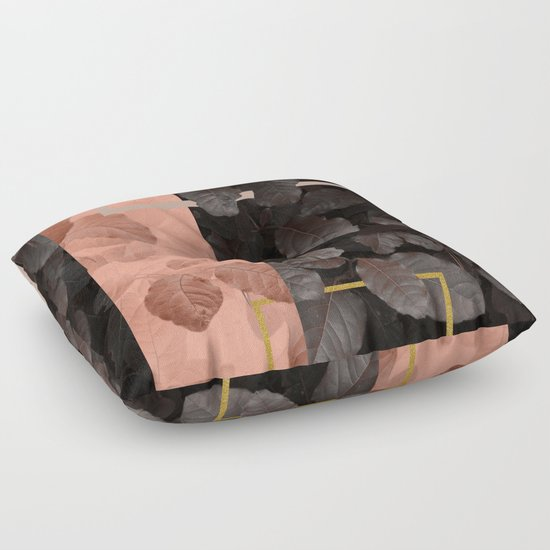 Gloomy Fall #society6 #decor #buyart Floor Pillow by DesigndN Society6