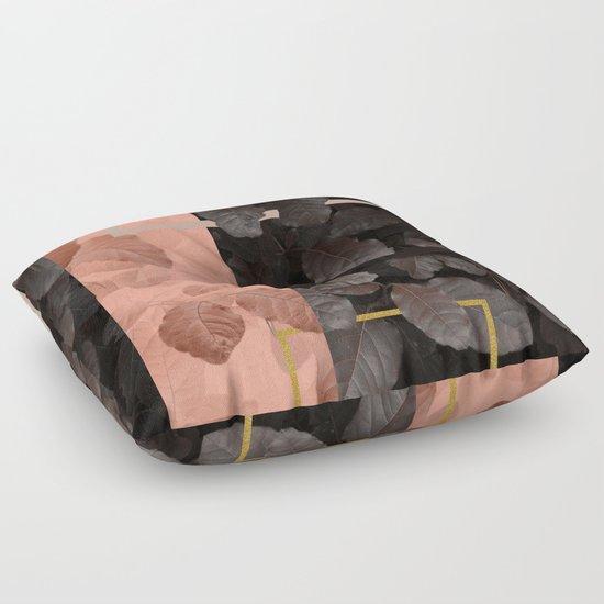 Floor Pillows Society6 : Gloomy Fall #society6 #decor #buyart Floor Pillow by DesigndN Society6