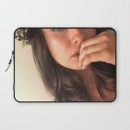 Lauren Jauregui 4 Laptop Sleeve