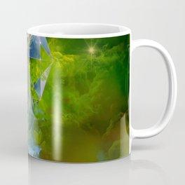 galaxy horse Coffee Mug