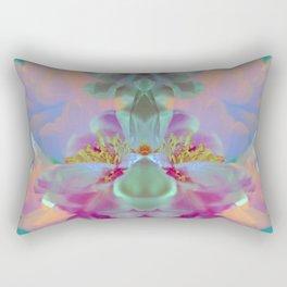 Mirrored Penoy Rectangular Pillow