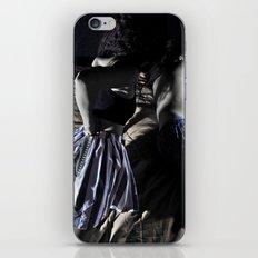 a horrible Night iPhone & iPod Skin