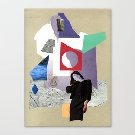 untitled Canvas Print
