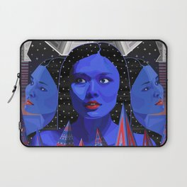 Satellite City Laptop Sleeve