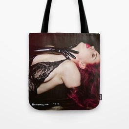 Ifa Brand by coJac-photography - Firewall series Tote Bag