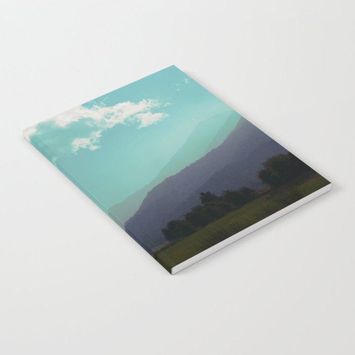 Deep Layers Notebook