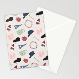Gilmore Girls Stationery Cards