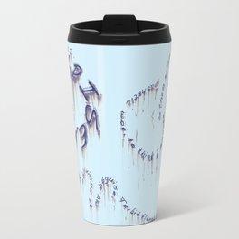 Liquid Sorrw Travel Mug