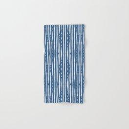 Shibori Tribal #society6 #shibori Hand & Bath Towel
