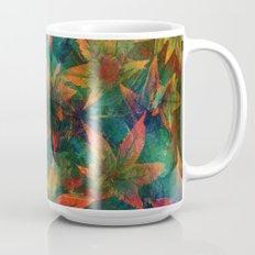 Chasing Leaves Mug