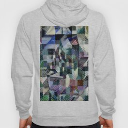 "Robert Delaunay ""Windows on the City No. 3"" Hoody"