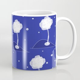 island trees Coffee Mug