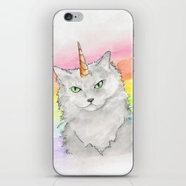 Unicat iPhone Skin