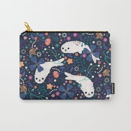 Selkies Carry-All Pouch