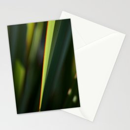 Shades of Green2 Stationery Cards