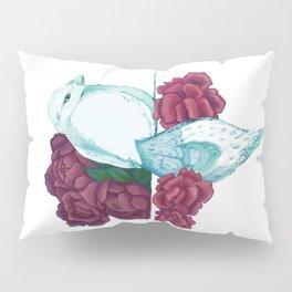 Little Birdie Pillow Sham