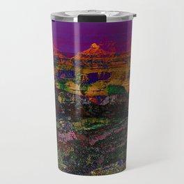 Spectacular Canyon Travel Mug