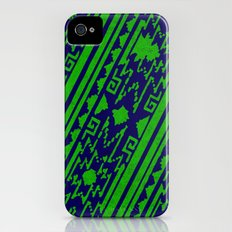 Aztec 3# iPhone (4, 4s) Slim Case