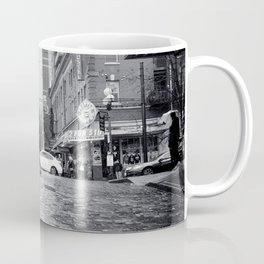 Find Love in the Rain Coffee Mug