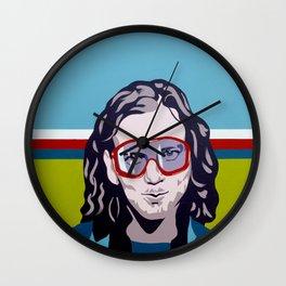 Vedder Apres' Ski Wall Clock
