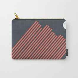 Moon Rays Carry-All Pouch