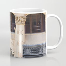 Historic Ace Hotel Coffee Mug