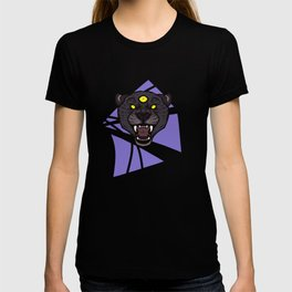 focal point T-shirt