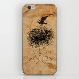 Jared Kushner 'a hidden genius that no one understands.' iPhone Skin