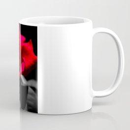 The Beauty of a Rose Coffee Mug